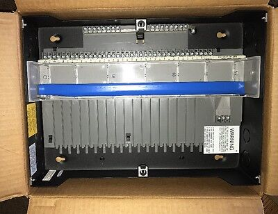 Invensys Lcma104-1-0-1 Local Control Module Base Assembly Lcma-104-1 New
