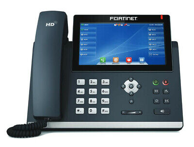 Fortinet Fortifone Fon-570business Ip Phone
