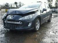 Peugeot 308 2007-2012 available for spare parts