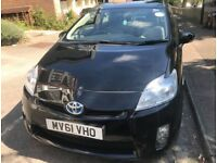 Toyota Prius PCO Licensed Car for Sale GOING TODAY!!!