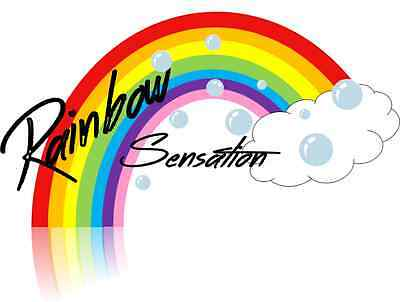 Rainbow Sensation