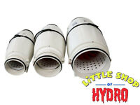 """Silent Extractor Fan Pro 100mm 4""""; Hydroponic For Carbon Filter - UK Seller"""