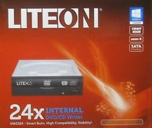 LiteOn iHAP322 - Internal DVD/CD WRITER 22X