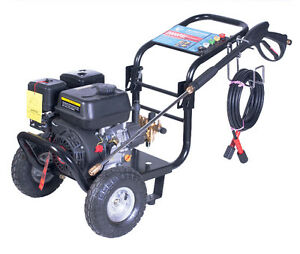Commercial Pressure Washer 2800 PSI