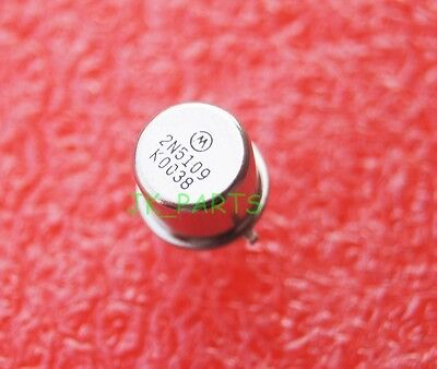 2pcs 2n5109 0.4a 20v Rf Npn Transistors Brand New