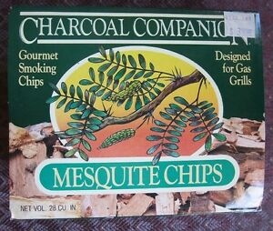 Charcoal Companion Mesquite Chips