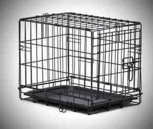'Two' 12W x 18L x14H Dog Crates