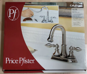 Price Pfister Faucet – Catalina Pull-Out – New in Box