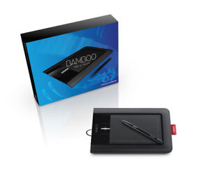 TABLETTE WACOM BAMBOO PEN & TOUCH