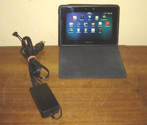 "Blackberry Playbook 7"" 64GB 1GB with Charger"