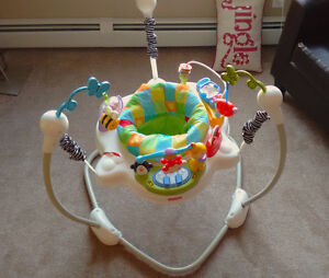Baby Jumper ( Fisher Price, Discover 'n Grow™ Jumperoo™)