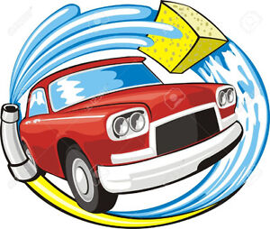 CAR CLEANING, SHAMPOOING, DETAILING, WASH N' WAX , MOBILE