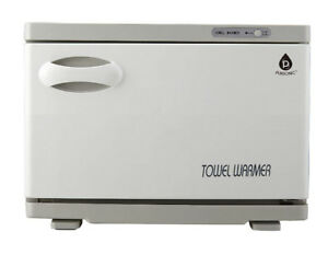 Pursonic TW100 Towel Warmer with UV Sterilizer