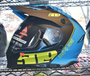 NEW 509 DELTA R3 HELMETS  NOW IN STOCK AT HFX MOTORSPORTS!!