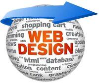 ALL-INCLUSIVE WEB DESIGN.  $998