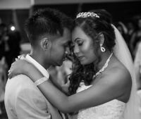 Experienced Wedding Photographer and Videographer