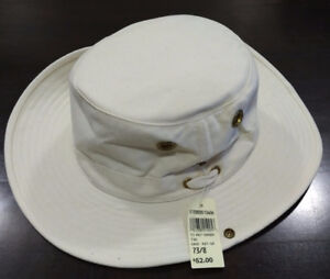 Tilley Hat - New With Tags - 7 3/8