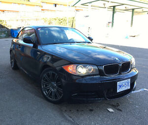 2011 BMW 135i M-package