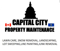 SNOW REMOVAL commercial and residential Edmonton