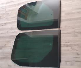 Peugeot Partner / Citroen Berlingo Rear Sliding Door Tinted E9 Glass