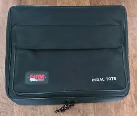 Guitar Pedal Case