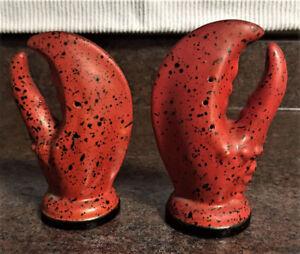 Salt & Pepper - Lobster Claws