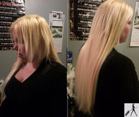 End of Summer Sale- 10% off Hair Extensions!