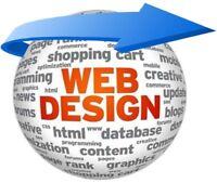 ►  WEB DESIGN (ALL-INCLUSIVE). $1,997  ►  403.879.6844