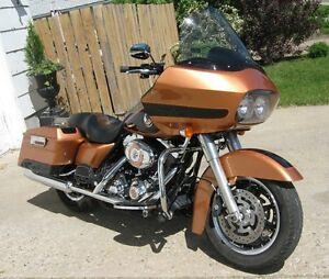 2008 Harley Davidson FLTR Road Glide 105th Anniversary Edition