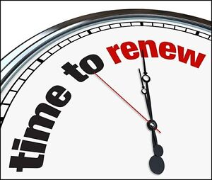 UPCOMING RENEWAL POLICY??   GET THE RIGHT PREMIUM FROM US