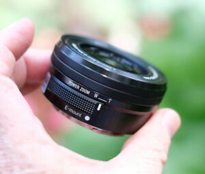 Sony 16-50mm Beautiful Condition