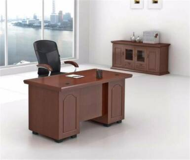 Brandnew 1.2 meter length office desk WAS $359, NOW only$259
