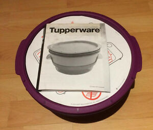 Plat tupperware cuisson