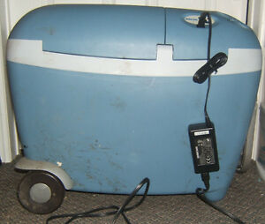 Mobicool W45 Electric Cooler Heater