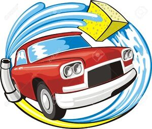 CAR CLEANING, SHAMPOOING, DETAILING, WAXING, MOBILE