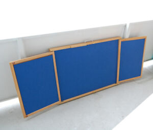 Folding Display Case / Mobile Wall