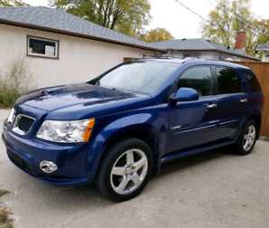 2009 Pontiac Torrent GXP *SAFETIED*