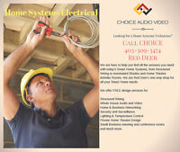 Home Systems Technician