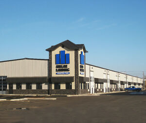 Millar Landing (Industrial/Storage/Retail Space For Lease)