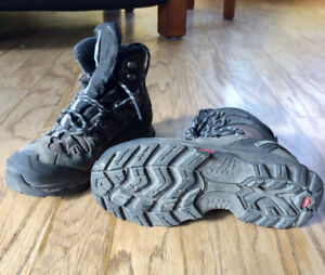 Salomon Youth Hiking Boots