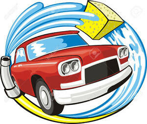 CAR CLEANING, DETAILING, SHAMPOOING, WAXING, MOBILE
