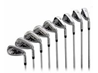 Ping i20 irons inc 4 wedges