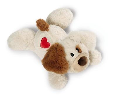 Habe Plüsch (Nici 40170 Hund mit Herz-Stickerei