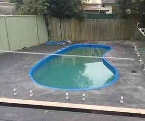 Free fibreglass pool. Blacktown Blacktown Area Preview
