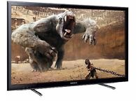 "Sony 40"" LED SMART TV"