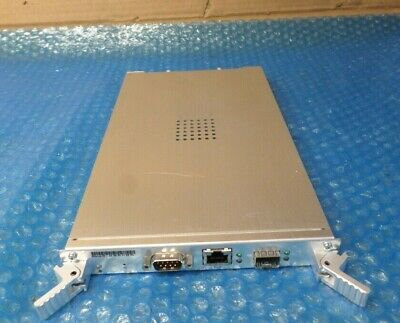 APPLE XSERVE RAID XRAID CONTROLLER BOARD MODULE 603-6332 CA1009 ETHERNET #2143