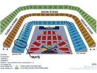 2 TAYLOR SWIFT TICKETS, AMAZING SEATS, PRICE REDUCED