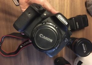 Canon 7D body only low price