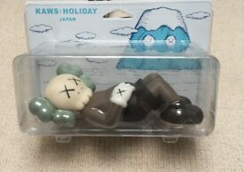 KAWS Japan Holiday Companion Figurine (Supreme, Yeezy, Jordan, Kanye, BAPE, Off White, Travis, Dunk)