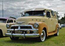 1955 Chevrolet Other Van/Minivan Waterford West Logan Area Preview
